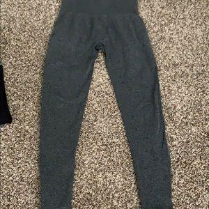 NVGTN Speckled Seamless Leggings